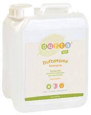 Dufta DuftaHome Raumspray für WC, Küche, etc. 2.500 ml - rein biologisch, Enzyme