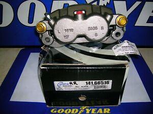 CHEVY EXPRESS GMC SAVANA 2500 3500 4500 PASS REAR CALIPER CENTRIC 141-66516