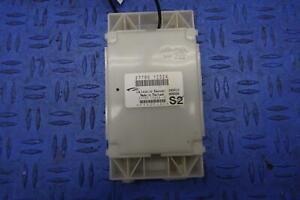 2014 INFINITI QX80 AC HEATER TEMPERATURE CONTROL MODULE 277601ZS2A OEM