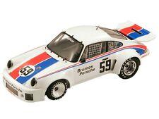 PORSCHE 911 CARRERA RSR 3.0 #59 WINNER DAYTONA GREGG/HAYWOOD 1/18 SPARK 18DA75