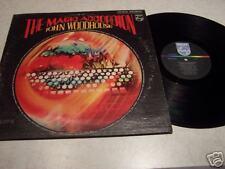 "John Woodhouse ""The Magic Accordion"" LP"
