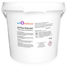 pH Plus Granulat / pH Heber Granulat / pH Wert Heber in 15 verschiedenen Größen