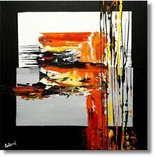 "Wandbild Gemälde ""Abstrakt "" Unikat Nr. 709"