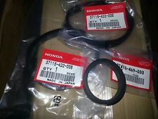 Honda CBX1000 CBX-1000 VOLT/SPEEDO/TACH CUSHION NOS OEM 1978-1982 VERY RARE