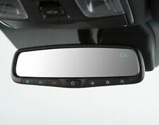 2015 - 2018 Hyundai Sonata Auto Dimming Mirror w/ BlueLink, Homelink, Compass