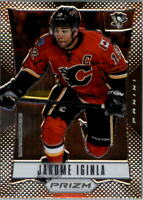 2012-13 Panini Prizm Hockey Card Pick