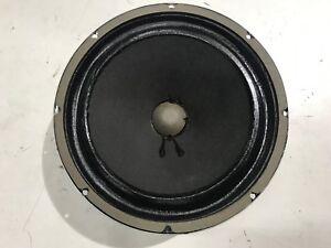 1 x Altec Lansing 893 Corona Replacement Woofer Speaker 30684-2