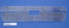 BILLET GRILLE GRILL CHEVY Avalanche 01 02 03 04 05 06 with body cladding insert