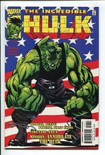 Incredible Hulk 17   2000