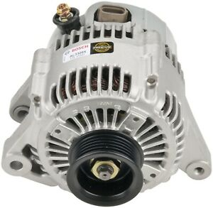 Remanufactured Alternator  Bosch  AL3309X