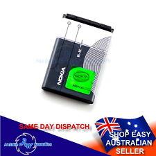 Nokia Genuine BL-5C BL5C Battery for Nokia 3120 3650 5000 6030 6085 6108 6151