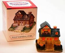 Liberty Falls Tully's General Store 2007 Ah03-A in box