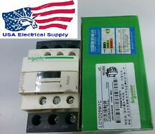 LC1D25M7C Schneider Contactor  Coil 220VAC 50/60Hz