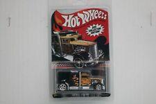 Hot Wheels RLC 2011 Collector Edition Convoy Custom w/case