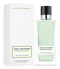 MADERA DE NARANJO by ANGEL SCHLESSER  - Colonia / Perfume 50 mL - Hombre / Man