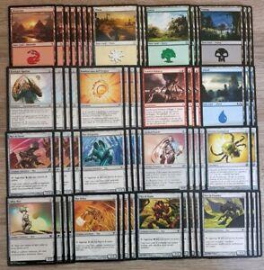 Mazzo Myr Combo - 60 carte - MTG Magic The Gathering