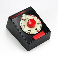 Durst Coltim Mechanical Interval Timer Darkroom 1 to 30 Minutes Tested & Working
