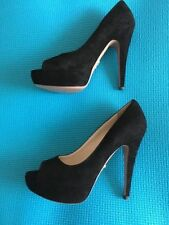 "PRADA Women's Very High (greater than 4.5"") Heels"