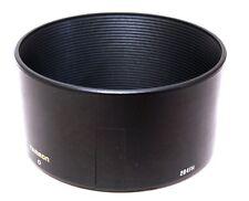 Tamron Genuine 2B4FH Lens Hood for 70-300mm F4-5.6 LD Di Macro