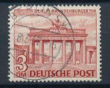 Berliner Briefmarken-Abarten & -Plattenfehler (ab 1945) mit BPP-Signatur