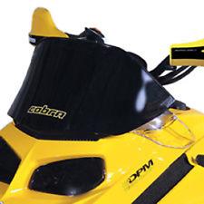 Cobra Windshield For 2015 Ski-Doo GSX LE E-TEC 600 HO Snowmobile PowerMadd 13521
