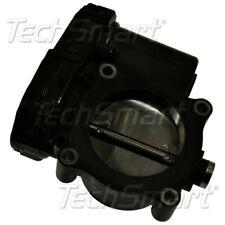 Fuel Injection Throttle Body fits 2008-2011 Jeep Wrangler  TECHSMART
