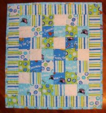 Christmas Frosty the Snowman Table Handmade Finished Quilt REDUCED