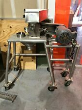 Industrial Spice/Coffee Grinder with motor