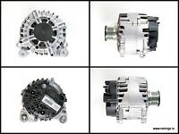 NEW Alternator Valeo CA1986 89213514 89215382 9215382 03G903016EX 03G903016GX