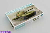 Trumpeter 05537 1/35 Chinese Type 62 Light Tank Hot