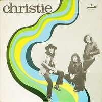 Christie - Christie (LP, Album, RE, Red) Vinyl Schallplatte - 104753