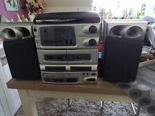 Musikanlage Elta 2491 gebraucht mit Boxen
