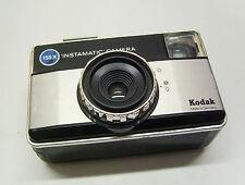 Kodak 155 X  Instamatic - Kamera