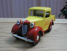 "BANTAM	PICK UP ""COCA COLA""	1938  Échelle 1/24éme"