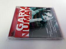 "GARY NUMAN ""RUMOUR"" CD 15 TRACKS COMO NUEVO"