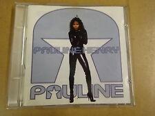 CD / PAULINE HENRY - PAULINE