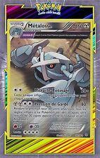 Métalosse Reverse- XY7:Origines Antiques - 50/98 - Carte Pokemon Neuve Française