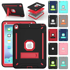 """For Apple iPad 10.2"""" 7th Gen Air 2 Case Protective Hybrid Rigid Hard Stand Cover"""