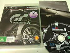 Gran Turismo 5 Collector's Edition PS3 Playstation 3