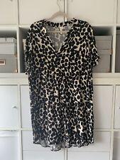 H&M Vestido Túnica Talla XL