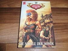 Robert Jordan -- RAD der ZEIT  # 20 // Schale der Winde // Heyne F 5528 / 1999