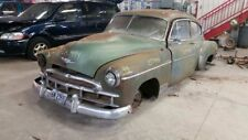 49 CHEV PASS. FRONT RIGHT SPINDLE KNUCKLE 172545