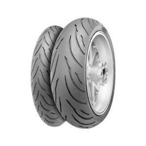120//70-17 /& 180//55-17 Continental MOTION SUZUKI RF 900 R RS2 Motorcycle Tyres