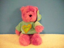 "GAC TreatCetera plush T-Shirt Bear ""Heart"""