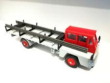 DINKY TOYS lot de 6 barres de fer pour Camion Saviem porte fer réf 885