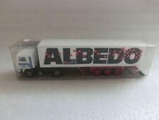 1:87 Albedo/Herpa  Volvo Hängerzug Heilsbronner Stadtfest 11/12.Juni1988 (RC1/8)
