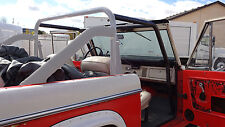1966-1977 Ford Classic Bronco Front Cage Kit
