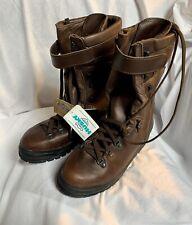 Men's Boots Cabela's Skywalk Italian Gore-Tex Hiking Hunting 9 1/2 New W Tags