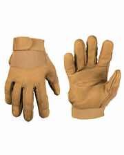 Army Gloves guantes military Army Paintball airsoft Dark coyote
