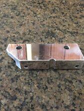 harley voltage regualtor bracket billet big twin softail shovelhead fx flh evo